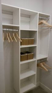 Wood Shelving 008
